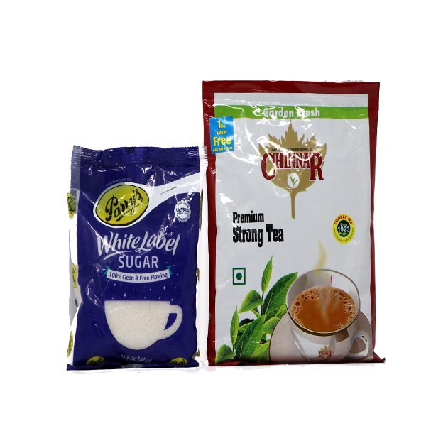 chinnar 500gm + parrys sugar 1kg FREE