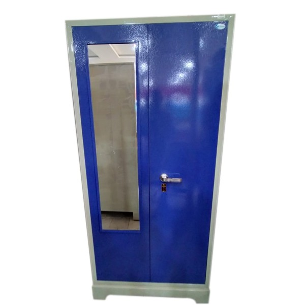 Cupboard (Alamara DARK BLUE)