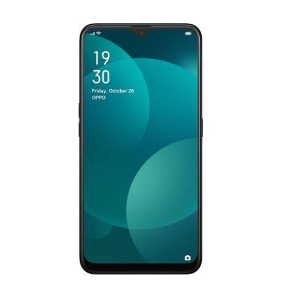 OPPO F11 (Marble Green, 128 GB) (4 GB RAM)