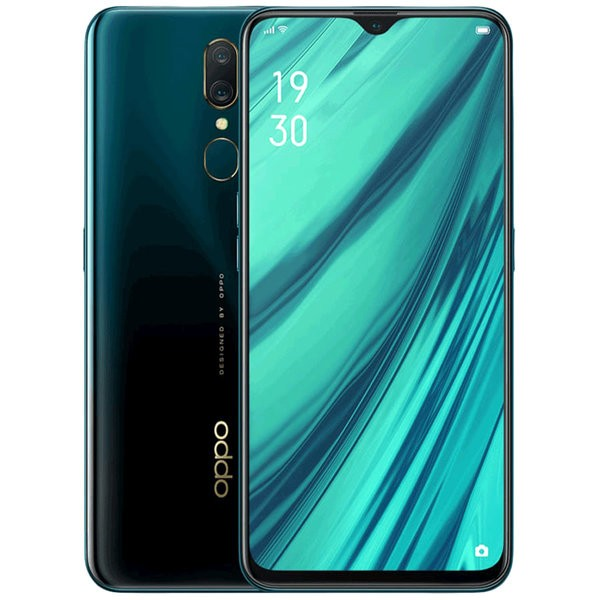OPPO A9 (Marble Green, 128 GB) (4 GB RAM)