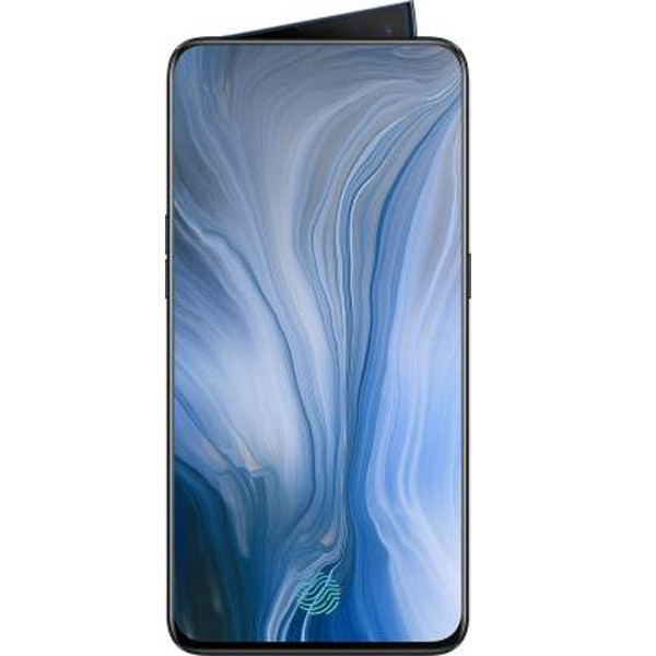 OPPO Reno 10x Zoom (Jet Black, 256 GB) (8 GB RAM)+G SHOCK WATCH WORH ₹5000 FREE