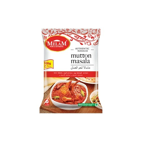 MELAM MUTTON MASALA 100GM