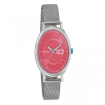 6166SM02 Analog Watch - For Women