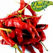 DAILY FRESH RED CHILLY