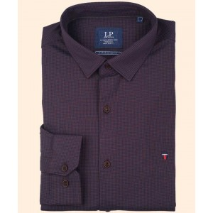 LP Louis Philippe Men Casual Shirt