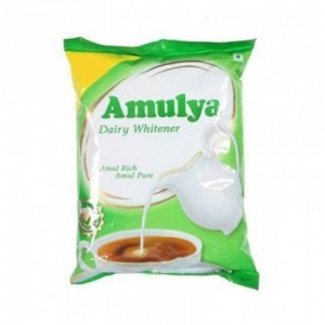 Amul Amulya {1Kg} Skimmed (Pack of 2 Shipping included By PadelaSuperStore Skimmed Milk Powder (1 kg, Pack of 2)