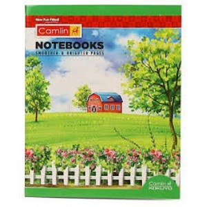 CAMLIN NOTE BOOKS (Pack of 5)