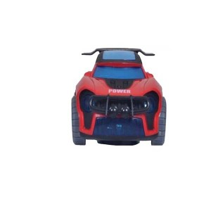 2 POWER RACING CAR FOR KIDS