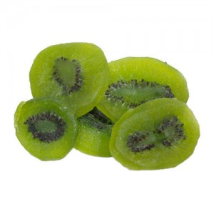 Dried Green Kiwi
