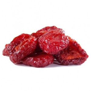 Dried Red Plum