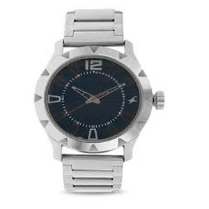 NJ3139SM02C FAST TRACK WATCH FOR MEN