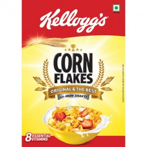 Kellogg's Corn Flakes ORIGINAL & THE BEST