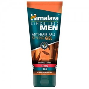 HIMALAYA ANTI HAIR FALL STYLING GEL FOR MEN (100 ml)