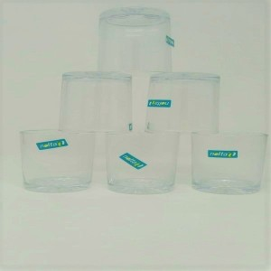 NOLTA GLASS SET 150ML