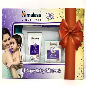 HIMALAYA Happy Baby Gift Pack -5 piece