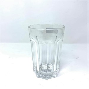 GLORECA GLASS SET 6 PCS