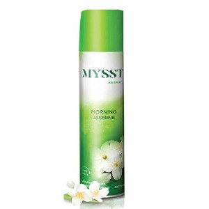 MYSST-Morning Jasmine Air Freshener-300ml