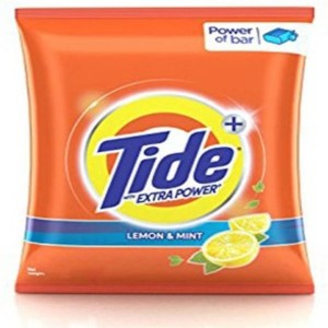 Tide lemon mint 2 kg Washing Powder