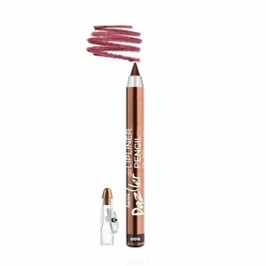 Dazller Lipliner Pencil Red Lipliner
