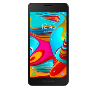 Samsung Galaxy A2 Core (Dark Gray, 16 GB) (1 GB RAM)