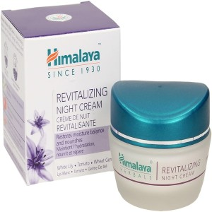 Himalaya Revitalizing Night Cream (50 g)