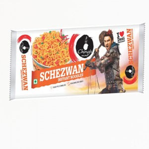 CHING'S SECRET SCHEZWAN INSTANT NOODLES 240 g
