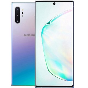 Samsung Galaxy Note 10 Plus (Aura Glow, 512GB) (12 GB RAM)