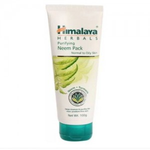 Himalaya Purifying Neem Face Pack 100 gm