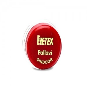 EYETEX Pallavi Sindoor (Red)