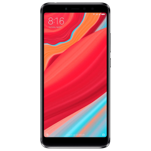 Redmi Y2 (Black, 32 GB) (3 GB RAM)