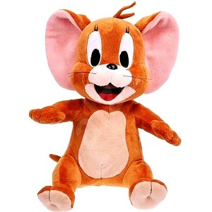 Warner Brother Jerry Soft Toy Brown