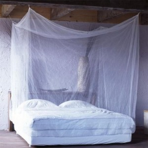 HAPPY FAMILY QUEEN MOSQUITO BEDNET