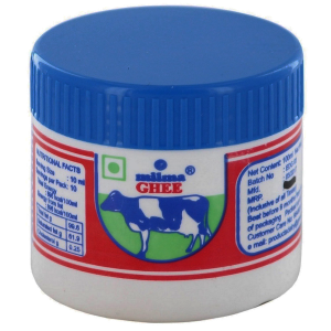 MILMA GHEE (50ML)