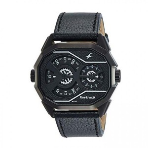 Fastrack NK3094NL02 Analog Watch for Men