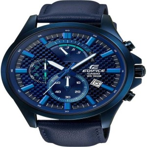 Casio EX367 Edifice Analog Watch - For Men
