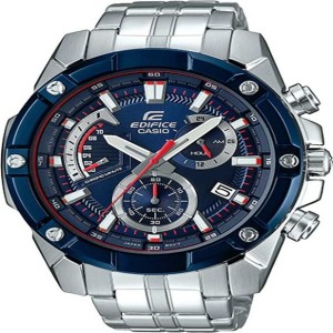 Casio EX424 Edifice Analog Watch - For Men
