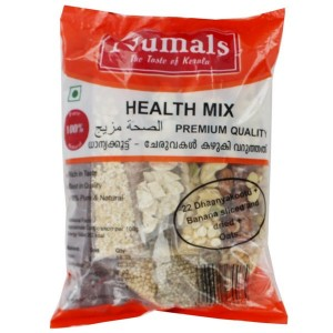NUMALS HEALTH MIX