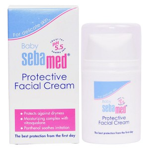 BABY SEBAMED PROTECTIVE FACIAL CREAM
