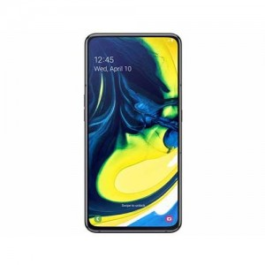 Samsung Galaxy A80 (Phantom Black, 128 GB) (8 GB RAM)