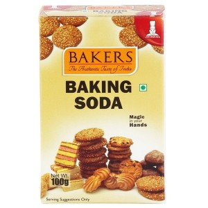 BAKING SODA 100 GM