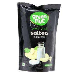 Green nut salted cashew 100g