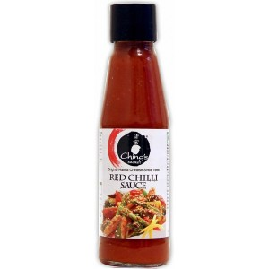 CHING'S SECRET RED CHILLI SAUCE (200 G)