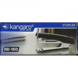 Kangaro Manual HD-10 Metal Pin Stapler