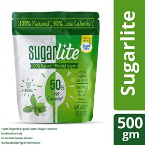 SUGAR LITE SMART SUGAR(500GM)