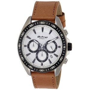 Titan 90103KL02 Analog Watch for Men