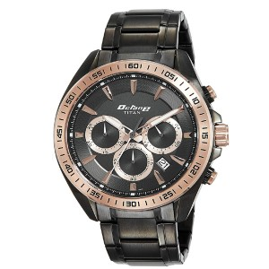 Titan 90103KM03 Analog Watch - For Men