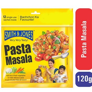 Smith & Jones Pasta Masala, 120g