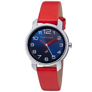 fastrack NK6111SL02 ladies watch