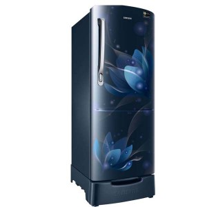 Samsung Fridge RR20R182ZCU SINGLE DOOR