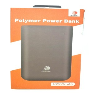 Polymer Power Bank 10000 mAh
